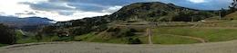 Ingapirca Incan Ruins and the Camino Del Rey trail