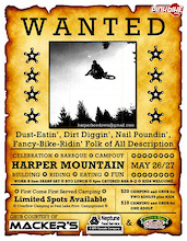 The Harper Hoe Down-May 26th and 27th