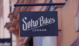 Meet The Makers of Berwick Street: Rob Warner and Nick Hawker of Soho Bikes - Video