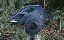 Lazer Revolution Helmet - Review