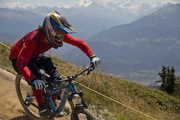 Crans Montana: A Beauty from Switzerland - Video