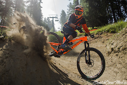 Shredding Pila, Val di Sole and Livigno - Video