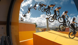 Behind the Scenes of Danny MacAskill's Cascadia - Video