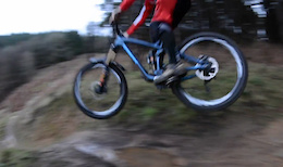 Will Soffe Rides Cwmcarn - Video