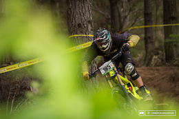 NZ DH Nationals 2016 - Round One, Auckland