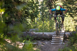 New Enduro Trips and Skills Clinics in Revelstoke BC