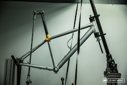 Inside Canyon Bikes