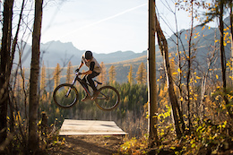 Matt Dennis, Fall in Fernie - Video