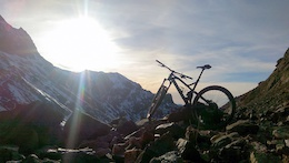 Dawn to Dusk Ride – Exploring the La Chaine de Belledonne