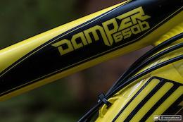 MDE Damper 650b Review