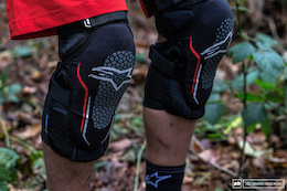 Alpinestars Alps 2 Knee Pads - Review