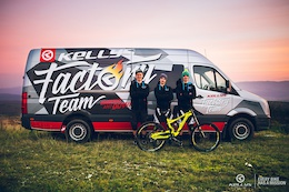 Introducing Kellys Factory Team 2016 - Video