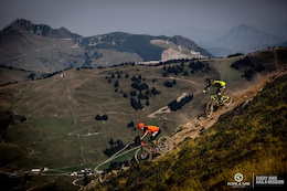 The Kellys Enduro Team Shred Saalbach - Video