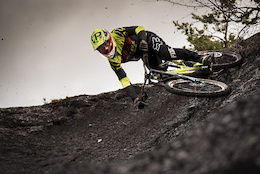 Remi Thirion Can Freeride - Video