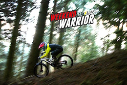 Ajay Jones is a Weekend Warrior - Video