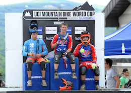 Eastern States Cup Announces North American Downhill Team