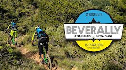 Beverally: Europe's First Big Enduro Race of 2016