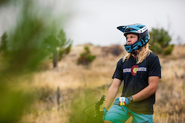 The 2016 Yeti/Fox World Enduro Team