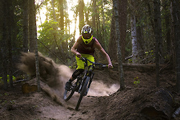 Ride the Wild: Exclusive Northern BC MTB Tour