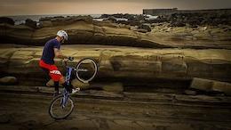 世界攀岩車冠軍 Vincent Hermance 專訪