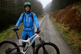 Getting to Grips with Chris Kenward - Video