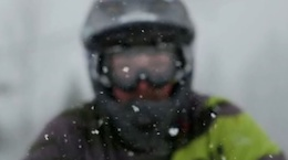 Noah Brousseau, Winter is Here - Video