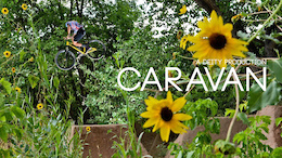 Caravan with Deity's Cody Gessel - Video