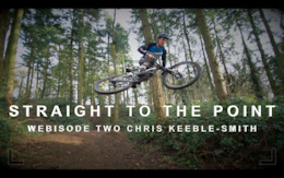 Straight To The Point: Chris Keeble-Smith - Video