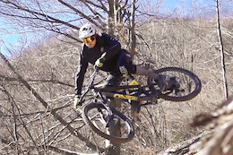 Enduro Sessions: Damien Oton x Bryan Regnier - Video