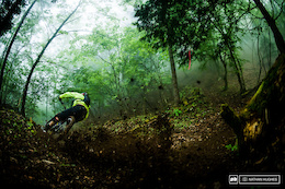 Land of the Riding Fun - Bernardo Cruz and Steffi Marth in Japan