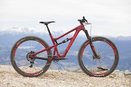 Santa Cruz Hightower - First Ride