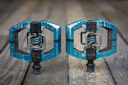 Crankbrothers Mallet E Pedals - Review