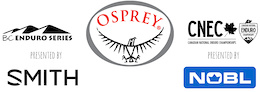 Osprey BC Enduro Series, Fraser Valley - Results
