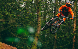Sam Shucksmith Joins Whyte Bikes