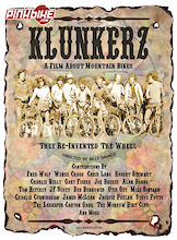 KLUNKERZ will make it's East Coast premiere in NYC at the Bicycle Film Festival on May 19th.