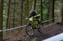 SixSixOne Mini Downhill: Round Two - Video