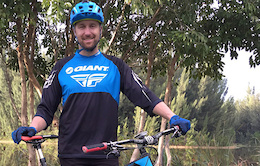 MTB Pioneer Jeff Lenosky Joins the FLY Racing Team