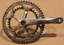 50T-F Shimano FC-RS200 chainring