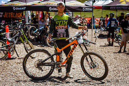 11 DH Bikes of the Australian National Series