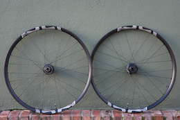 e*thirteen TRS Race Carbon Wheels - Review