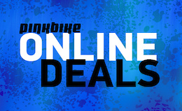 April Online Deals
