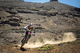 Andes Pacifico 2016 Day 1 - Video