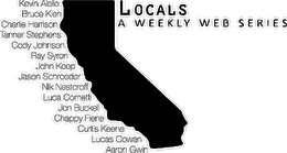 Locals Web Series - Preview Video