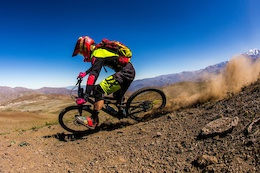 Andes Pacifico 2016, Day Three - Video