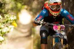 Andes Pacifico 2016, Day Five - Video