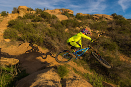 Pivot Factory Racing on Their New Carbon Phoenix - Video