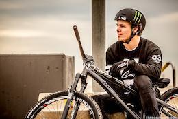 Max Fredriksson Joins NS Bikes
