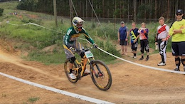 17-Year-Old Ripper Pips Minnaar at the Post in DHI Cup