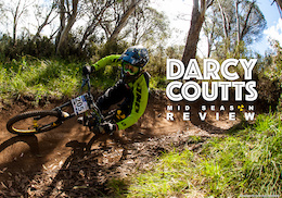Mid Season Check in with Darcy Coutts