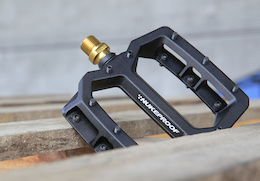 The Making of a Nukeproof Horizon Flat Pedal - Video